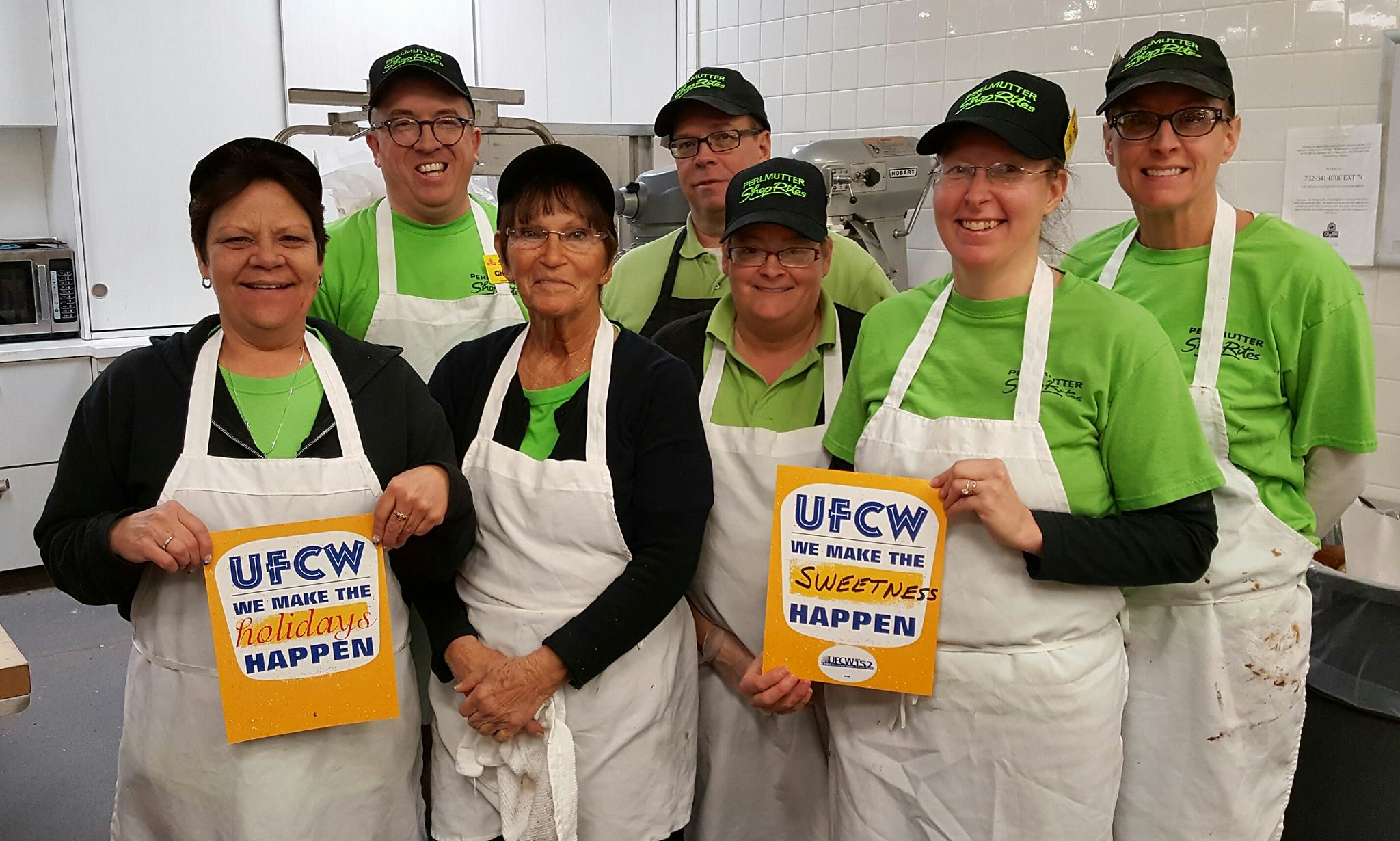 United Food And Commercial Workers International Union Ufcw Can O
