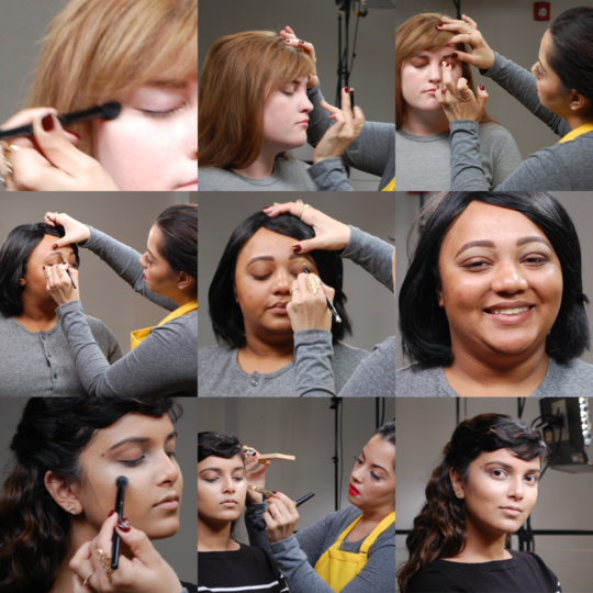 How To Video Shots - Concealer