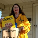Stamp Out Hunger 2017, UFCW Local 75