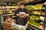 Region 1 Grocery Worker