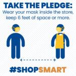 shopsmart pledge template-sample-5