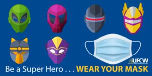 Super Hero Wear Mask 1024x512