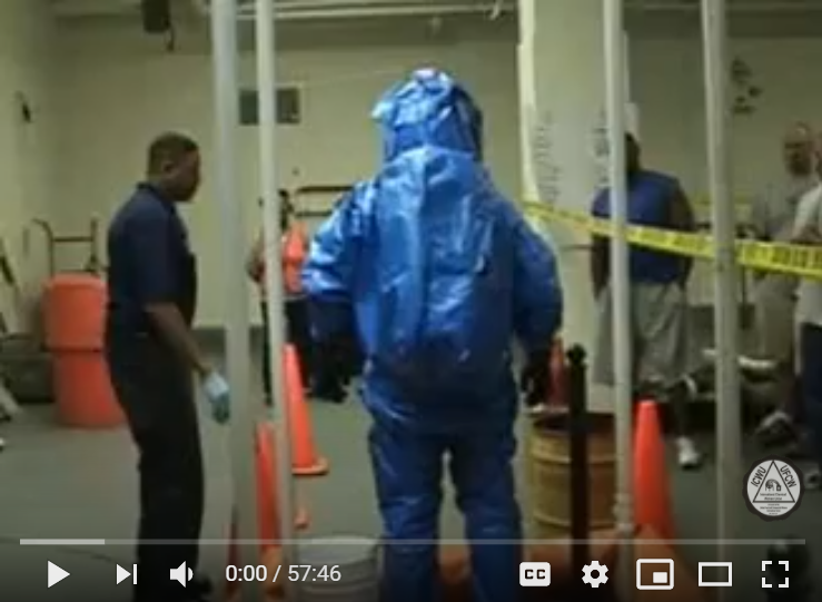 Chemical Safety Video Thumbnail