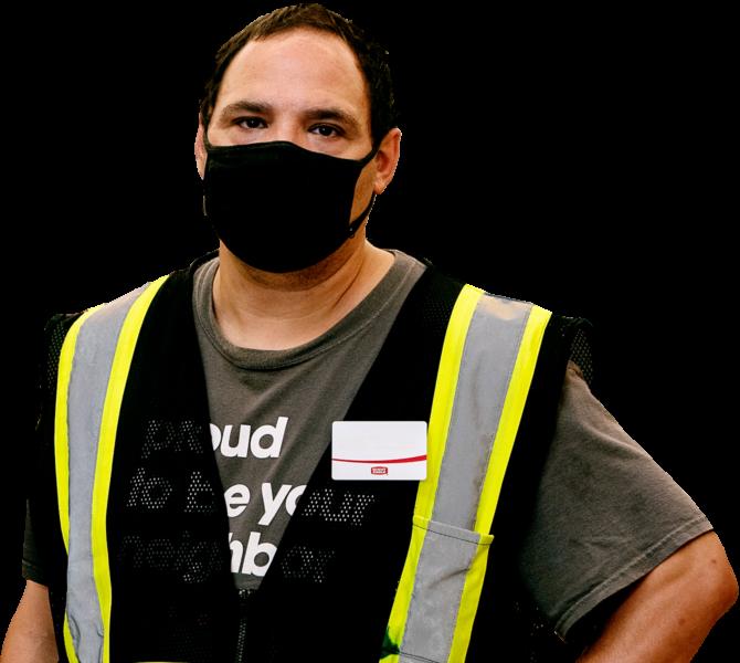 Dave's Midtown Worker