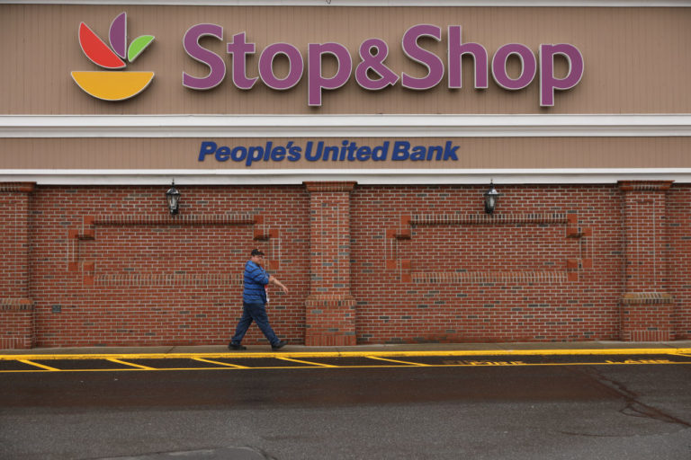 Stop & Shop Strike WESTPORT, CONNECTICUT