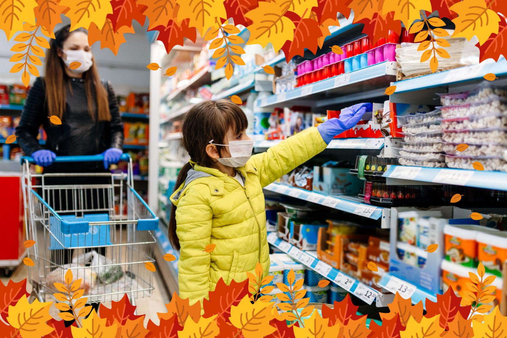 Shop Smart Thanksgiving