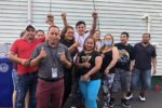 FB Packing Workers Join UFCW Local 1445