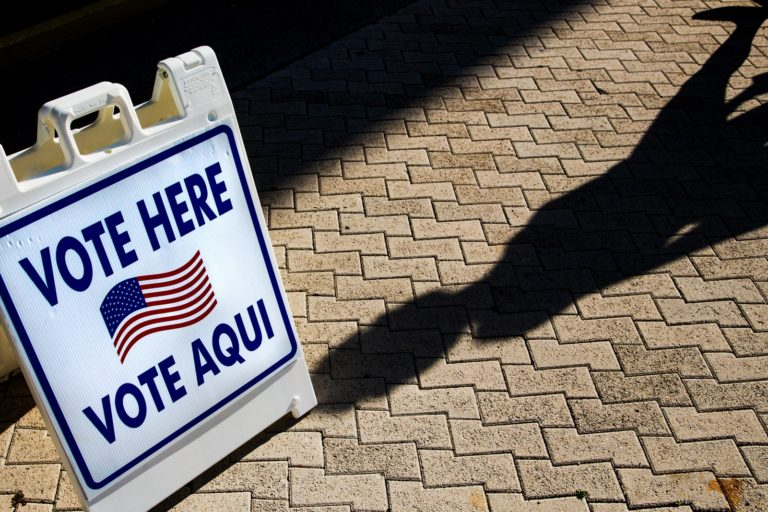 Polling Center