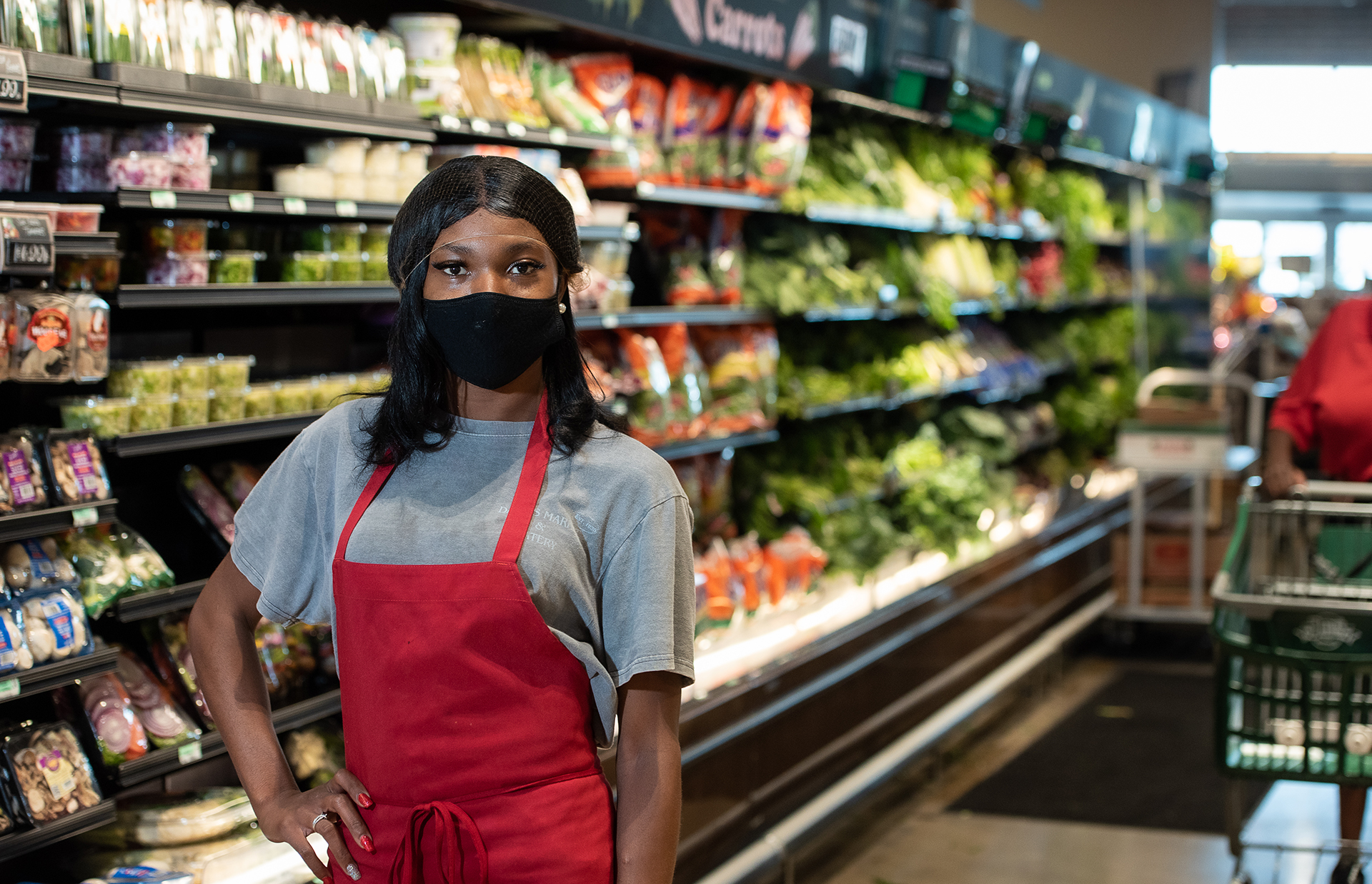 America's Largest Food & Retail Union Calls on CDC for COVID-19 Vaccine Early Access for Essential Workers in Grocery, Meatpacking, and Food Processing on Frontlines of Pandemic as Infections Skyrocket - The
