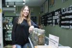 UFCW Cannabis worker