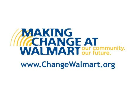 making change at walmart web logo