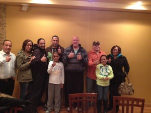 JBS workers in Souderton, Pa., voted to join UFCW Local 1776 to have a union voice on the job.