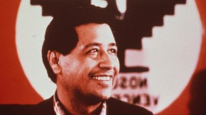 Cesar Chavez would have been 87 this Monday