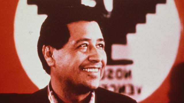 Cesar Chavez: Remembering The Legacy Of César Chávez