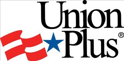 UnionPlus Logo Large