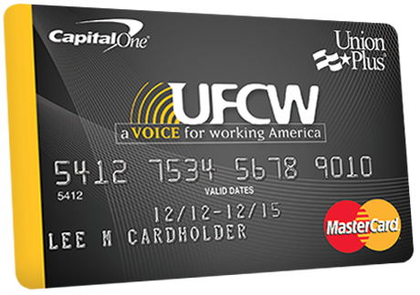 Union Plus Benefits >> Union Plus Benefits For Ufcw Members The United Food