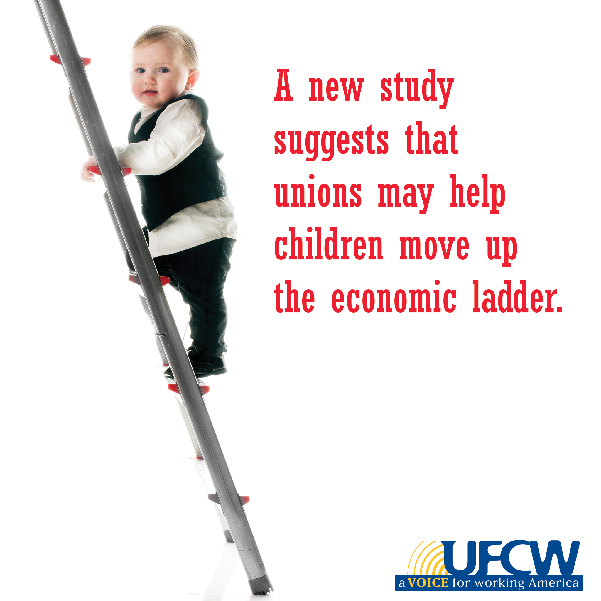 Unions-Help-Children-Move-Up-Ladder