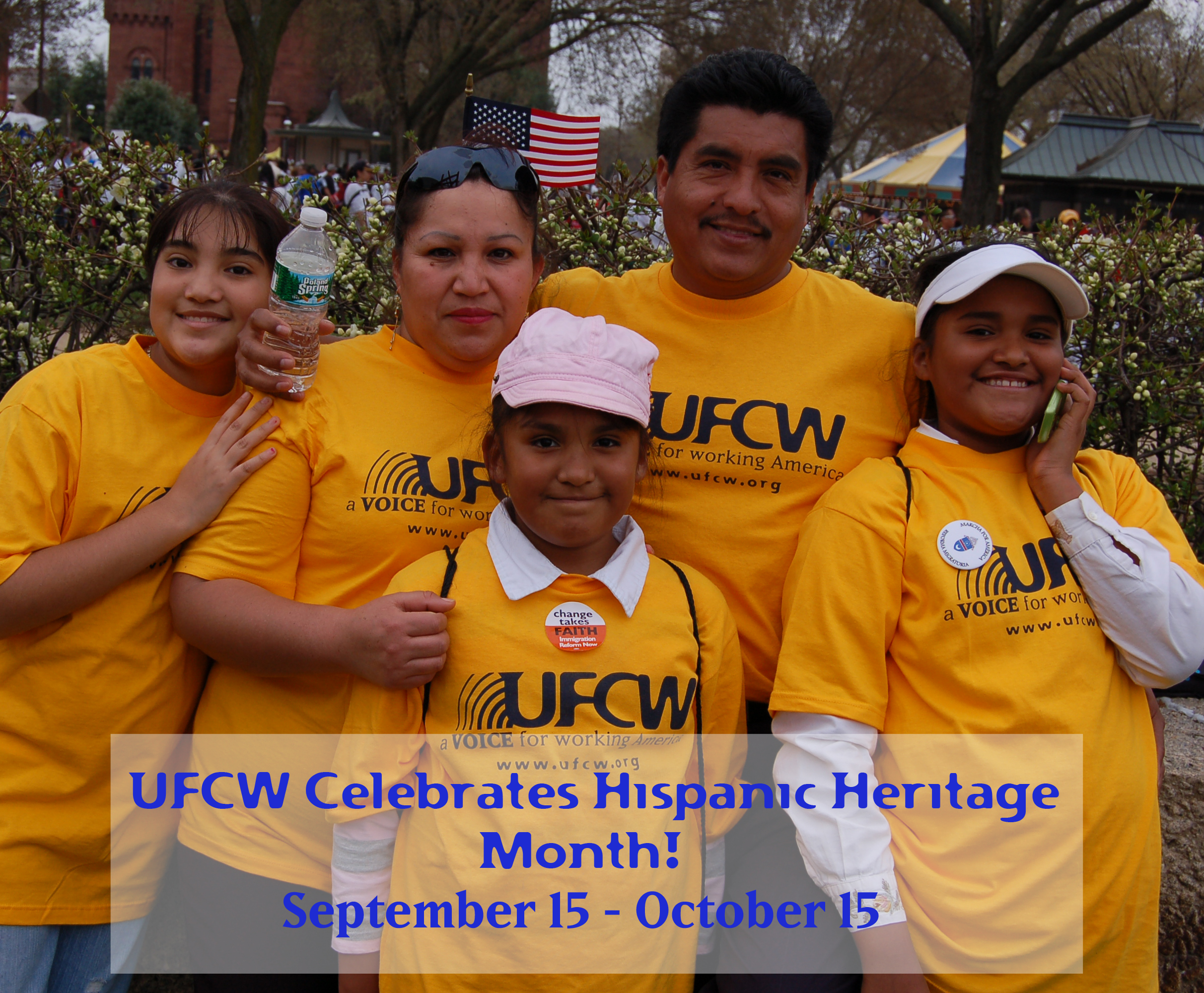 hispanic heritage month for fb