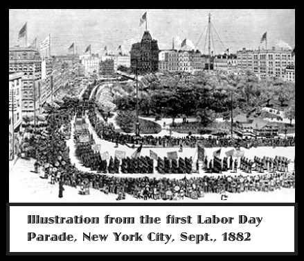 Honoring The History Of Labor Day The United Food Commercial