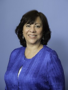 UFCW Names Esther López New International Secretary-Treasurer